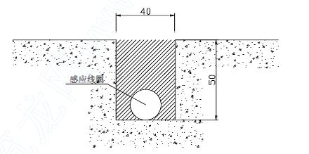 工程图 平面图 440_219